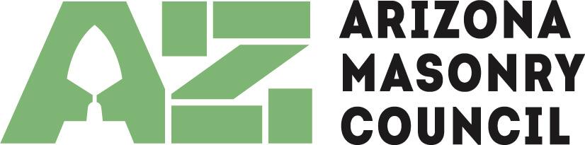 Arizona Masonry Council Logo