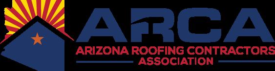 Arizona Roofing Contractors Association Logo