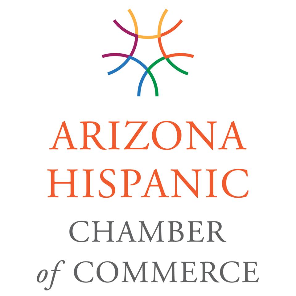 Arizona Hispanic Chamber of Commerce Logo