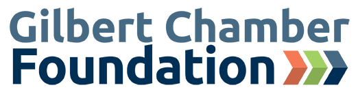 Gilbert Chamber Foundation Logo