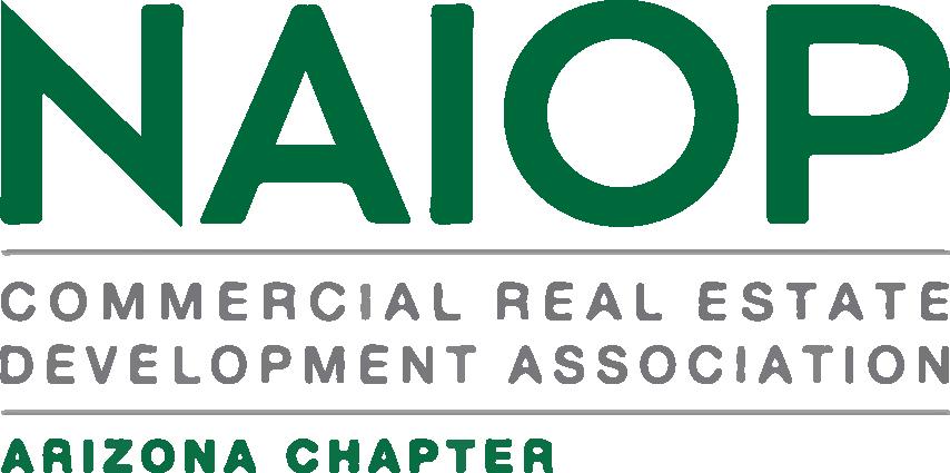 Commercial Real Estate Development Association Logo