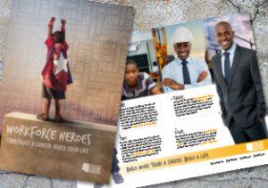 workforce hero brochure